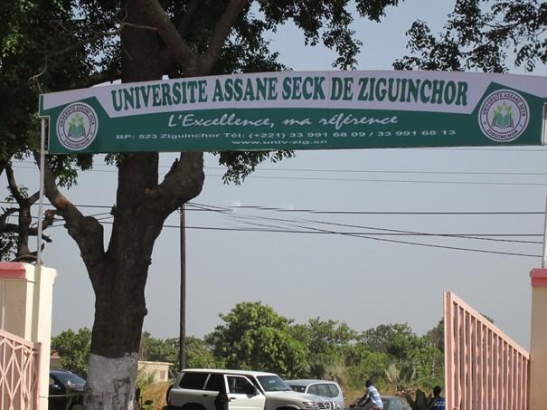 Université Assane Seck de Ziguinchor: Les syndicalistes menacent de fermer l'établissement si…