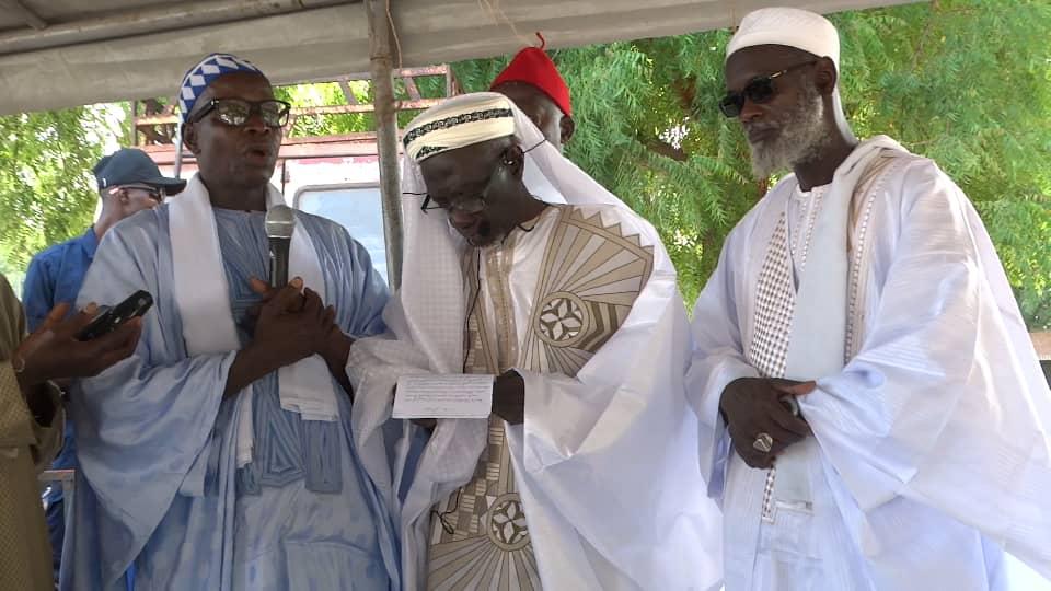 France: Le marabout de Bignona figure sur la liste des personnalités sénégalaises ciblées par les LGBT