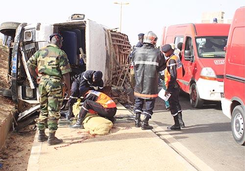 Axe Linguère-Matam: Un véhicule particulier percute une charrette et tue un homme
