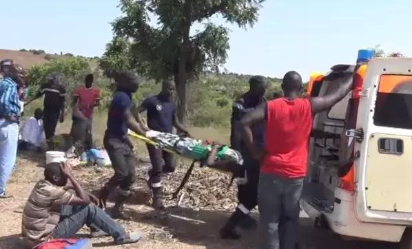 Mbour: Une collision fait 03 morts et 02 blessés graves
