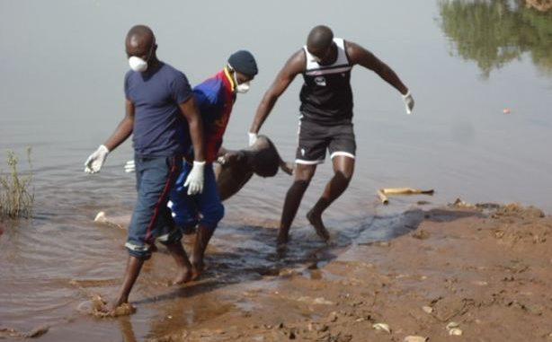 Drame à Touba: Le corps sans vie d'un homme retrouvé dans un bassin