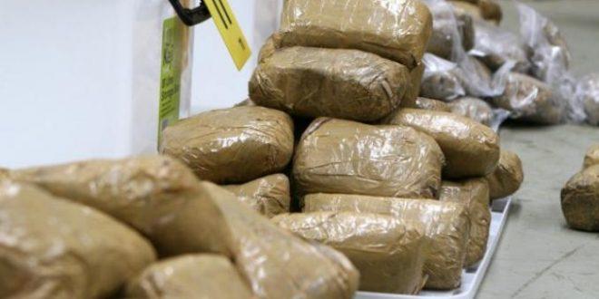 Trafic de Drogue à Goudiry: Un voyageur arrêté avec 5kg de chanvre indien !