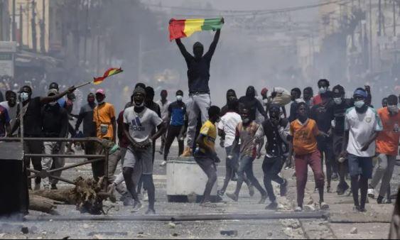 Ziguinchor : Les 04 jeunes arrêtés lors des manifestations de mars sont libres