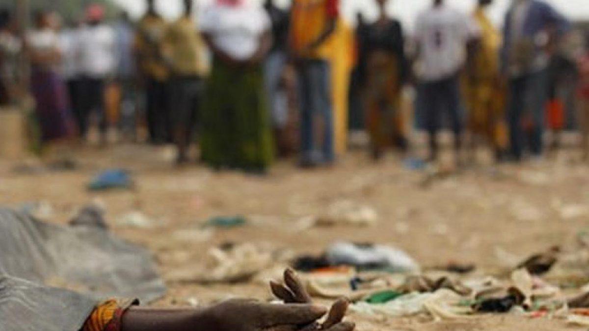 Drame à Ziguinchor: Un homme d'une cinquante d'années retrouvé mort dans une fosse septique