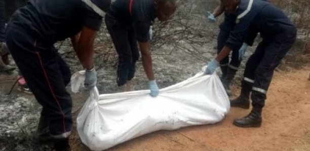 Découverte Macabre à Matam: Une déficiente mentale retrouvée morte par des bergers