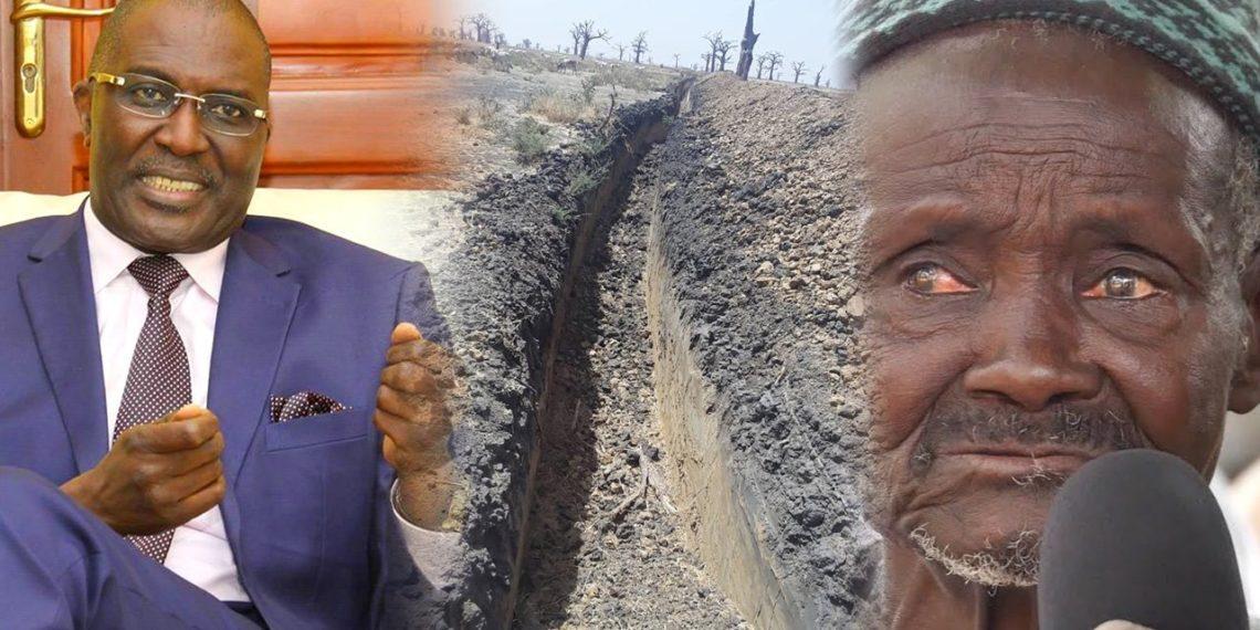 Ndingler: Le Préfet de Mbour arrête Babacar Ngom Sedima