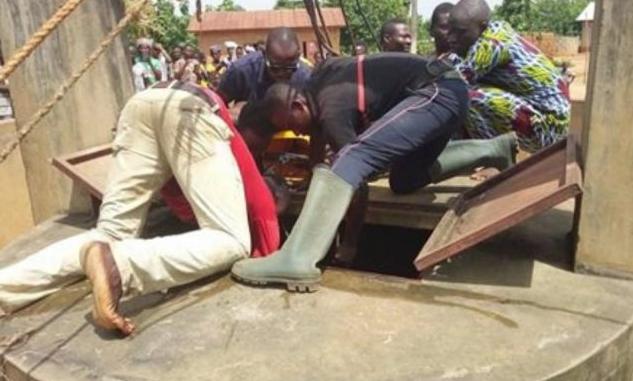 LOUGA: Le corps sans vie d'une fillette repêché dans une fosse septique