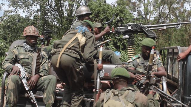RDC: Au moins 39 personnes tuées dans deux nouvelles attaques