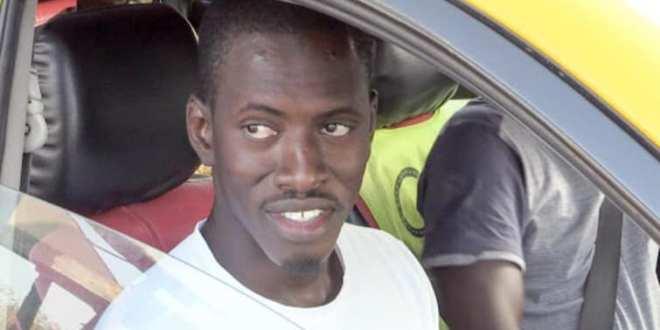 TROUBLES MENTAUX: Saër Kébé interné à l'hôpital Fann !
