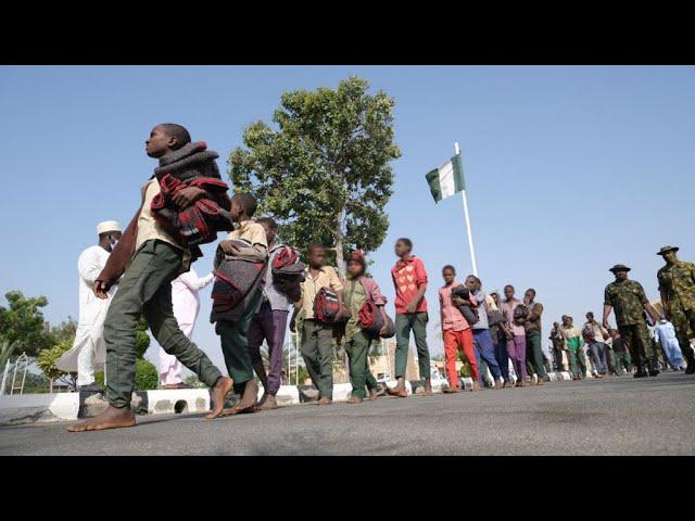 NIGÉRIA: Les 29 étudiants enlevés en mars dernier ont été libérés