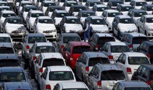 Gestion des véhicules de l'État, Macky Sall freine la gabegie