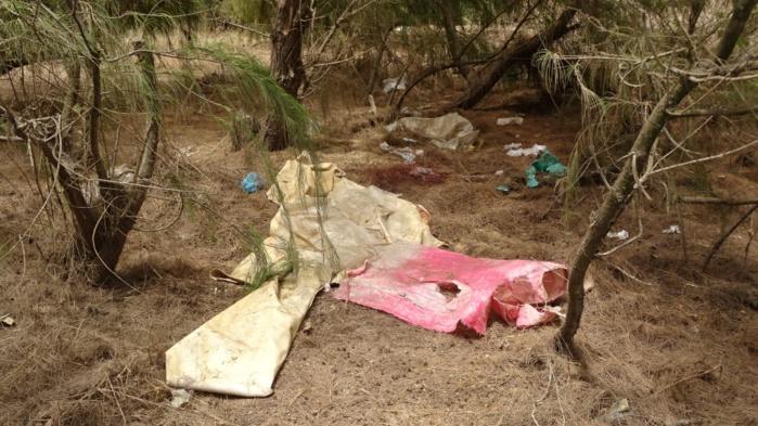 Tivaouane Peulh: Une Européenne retrouvée morte et jetée dans les Filaos