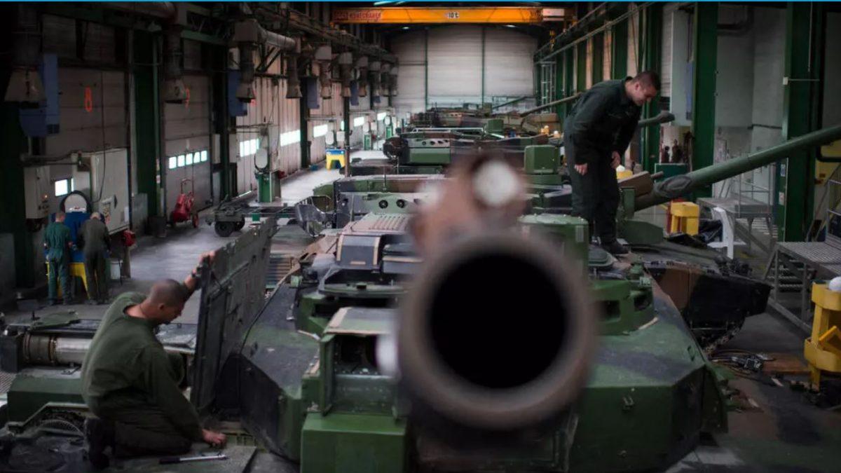 Matériels Militaires: Les commandes d'armement du Sénégal à la France s'élèvent à 237 milliards de F CFA