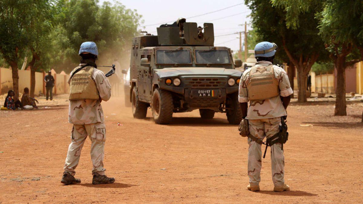 Attaque au Mali : Au moins Six personnes tuées par des présumés jihadistes