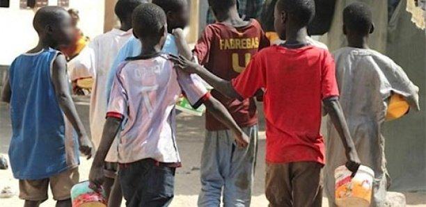 Linguère : Des frères talibés retrouvés à Dealy, après deux mois de fugue!