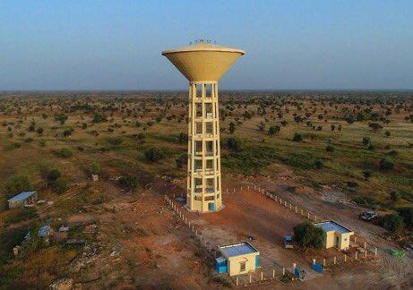 Production d'eau potable à Kédougou: Plus de 8 milliards financés pour de nouveaux ouvrages