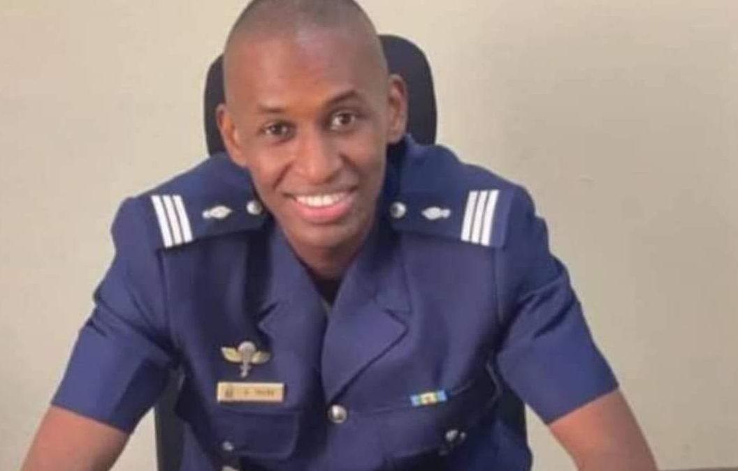 ACCUSATIONS CONTRE AHMETH AÏDARA:  Le capitaine Touré assène ses vérités