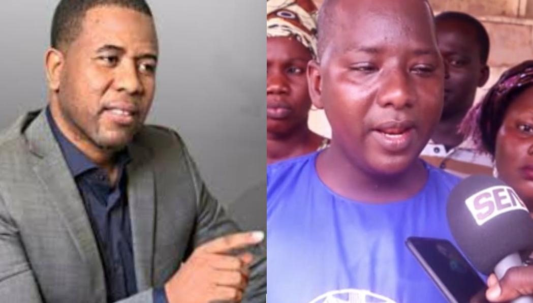 Bignona : Gueum Sa Bopp candidat à la présidence du conseil départemental (Vidéo)
