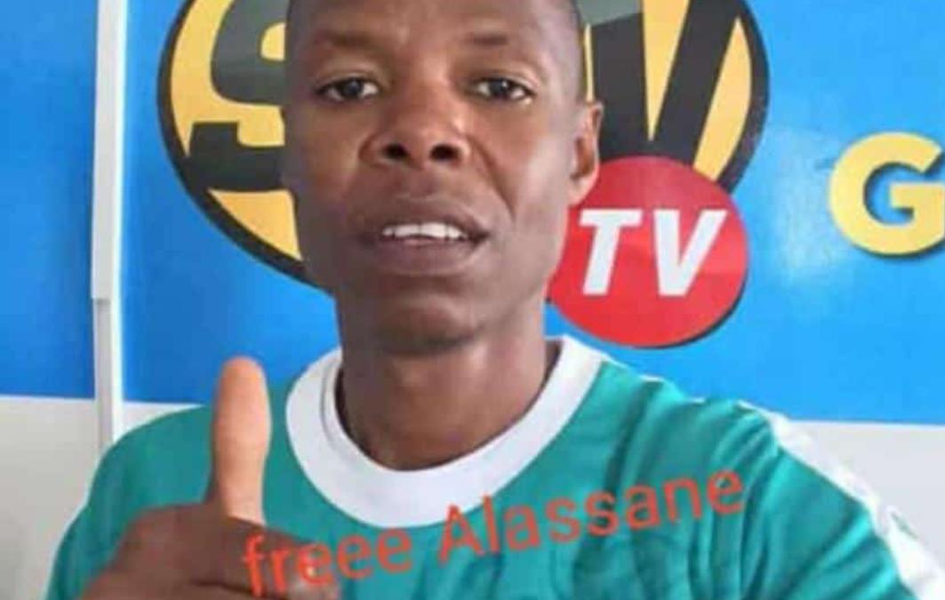 Presse: Dmedia dénonce vigoureusement l'arrestation de son agent, Alassane Baldé