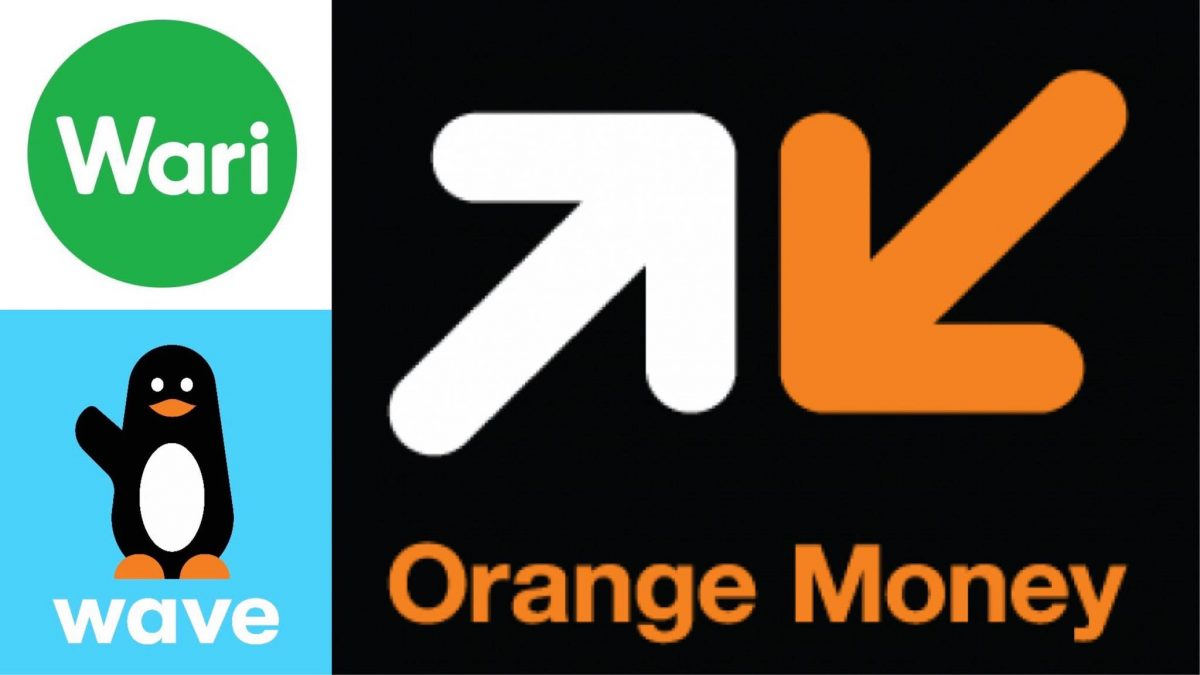 Transferts d'argent: Orange Money baisse ses tarifs face à son concurrent Wave
