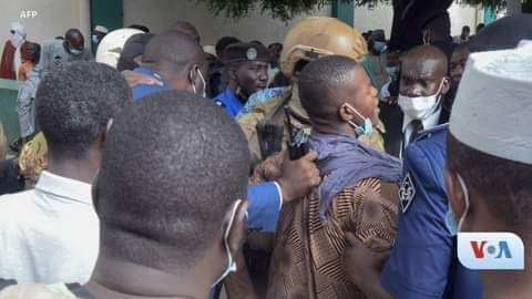 Mali: L'auteur de la tentative d'assassinat du Président GOÏTA est mort