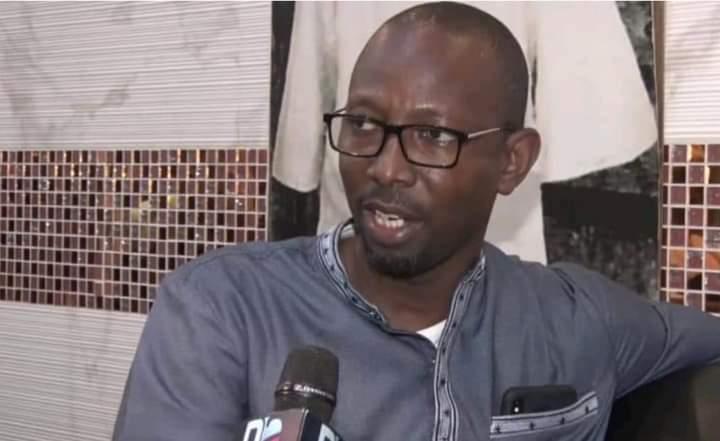 Vol du signal de la 2Stv : Le directeur de la Tfm, Ndiaga Ndour déféré devant le procureur