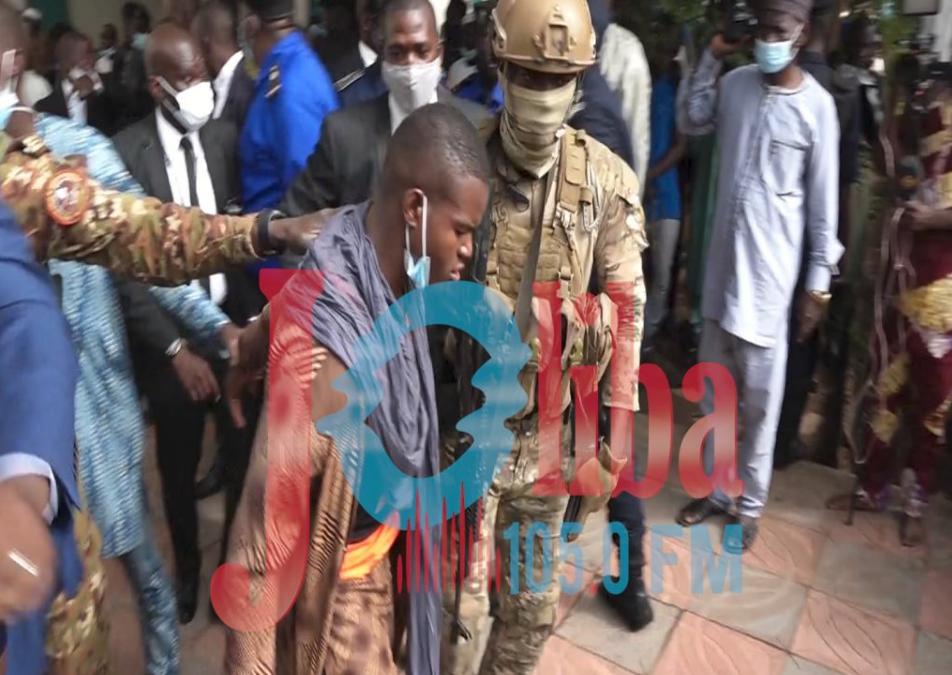 Mali: Tentative d'assassinat du président Goïta à la Grande Mosquée de Bamako