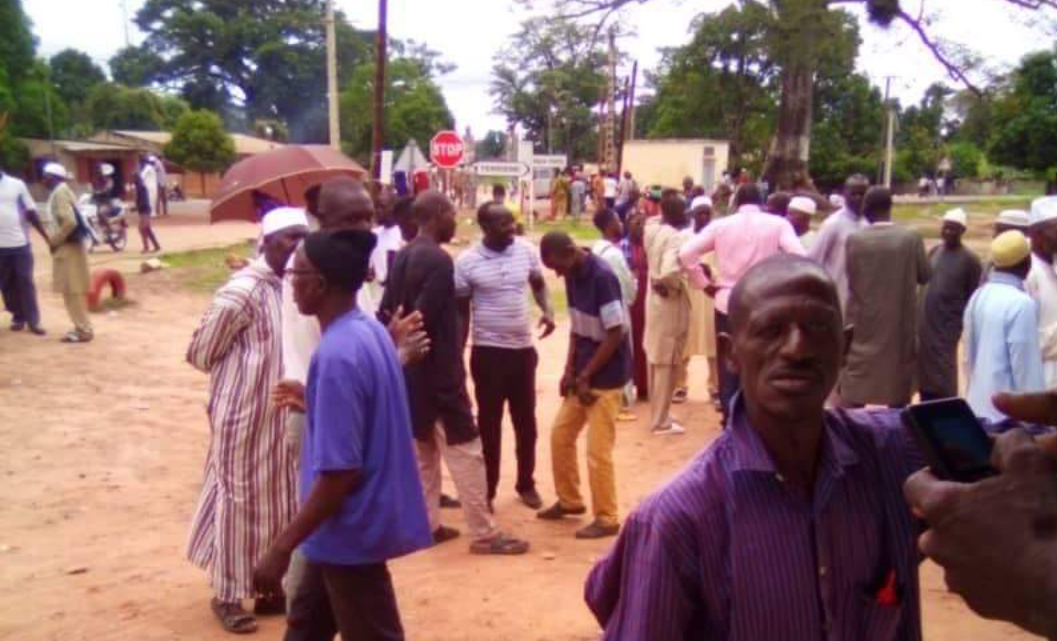 Diégoune: Trois candidats à la succession du défunt chef de village