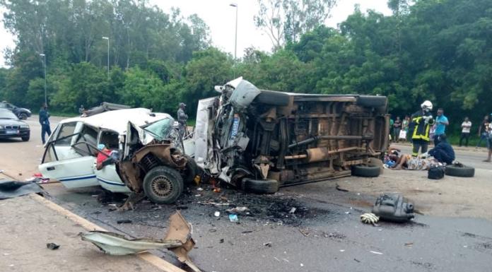 Grave accident en Côte d'Ivoire : Des candidats au Bac parmi les victimes