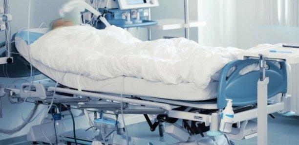 """COVID-19: Les hôpitaux """"proches de la saturation, avec quasiment 99 % de taux d'occupation"""""""