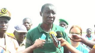 Rappel à Dieu de Malick Djiba, l'environnement perd un grand défenseur