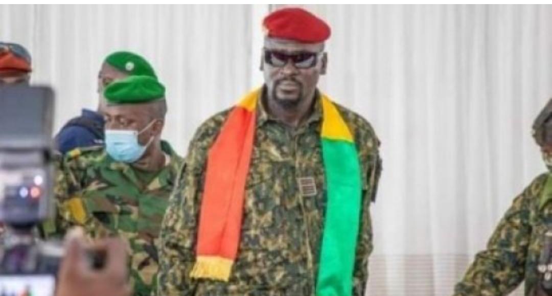 Sommet d'Accra, la CEDEAO corse les mesures contre la Conakry