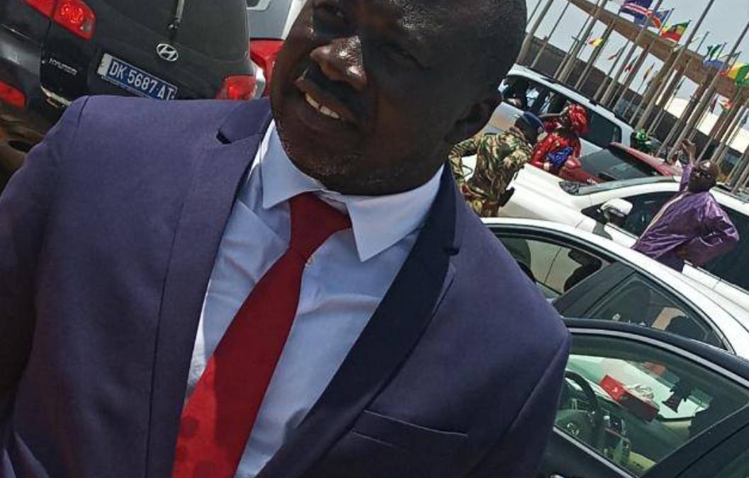 Dernière minute : Amidou Diédhiou élu nouveau SG national du Sels