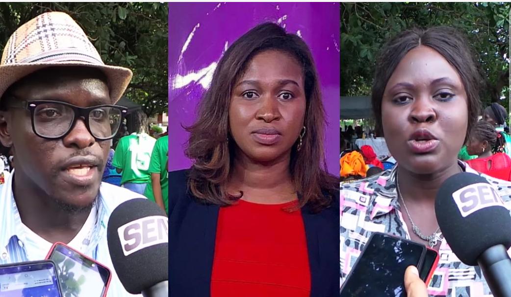 BBY-Niaguis: Victorine Ndeye désapprouvée par la base (Vidéo)